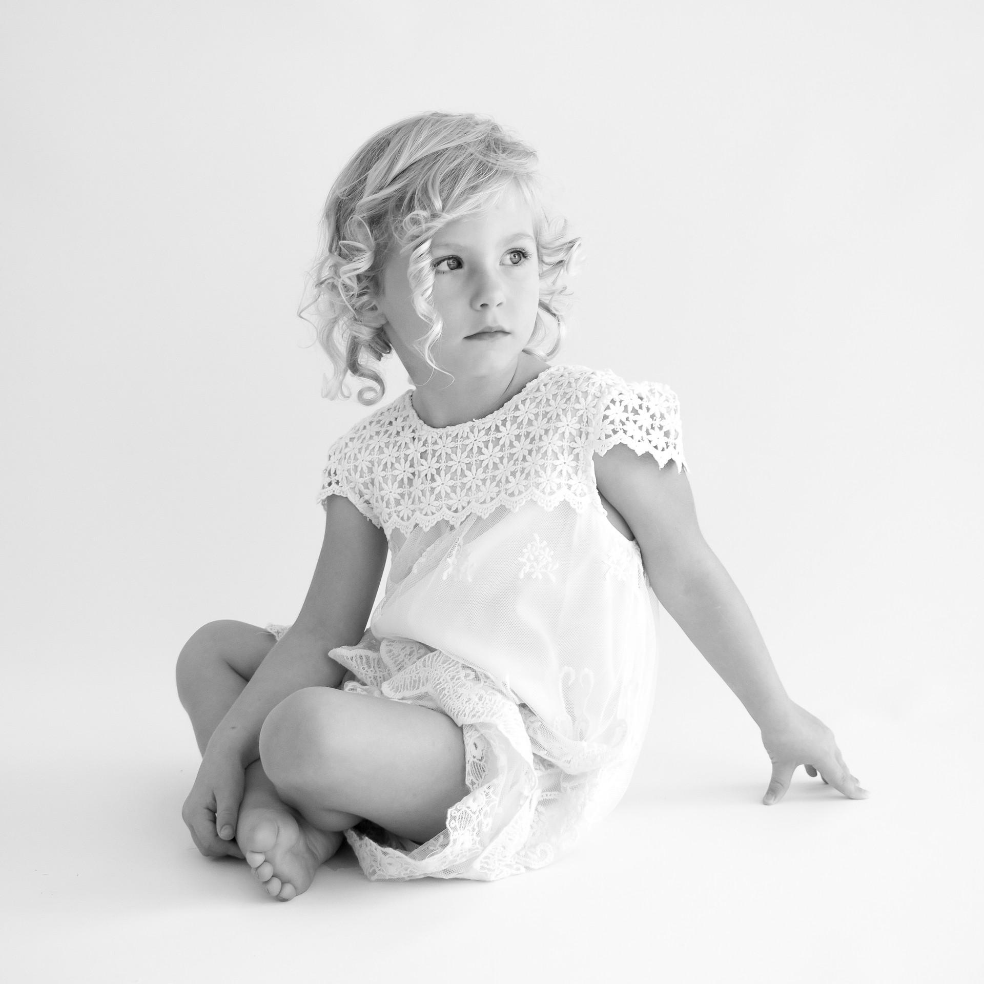 Myah. Creative Children's Photography Studio shoot, Dream Alice Photography & Art, Gold Coast