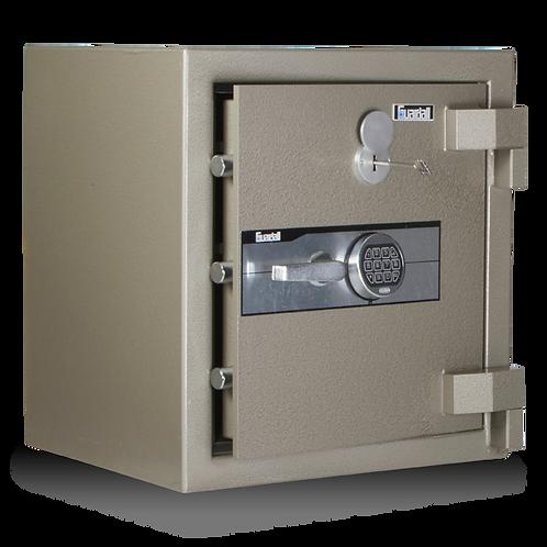 Guardall KS1 High Security Steel Door Safe