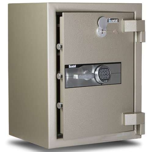 Guardall KS2 High Security Steel Door Safe