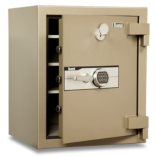 Guardall KS3 High Security Steel door Safe