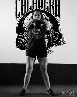 Clases de Box pesa rusa Calavera fitness Center tlalnepantla