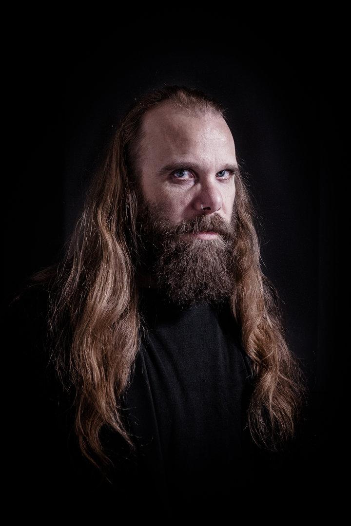 Laurent David / Musicien