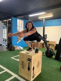 Clases de box calavera fitness center tlalnepantla