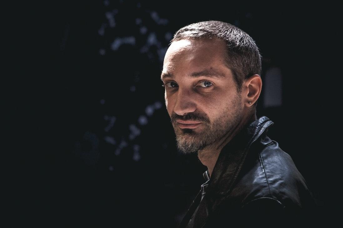 Maxime Zampieri / Musicien