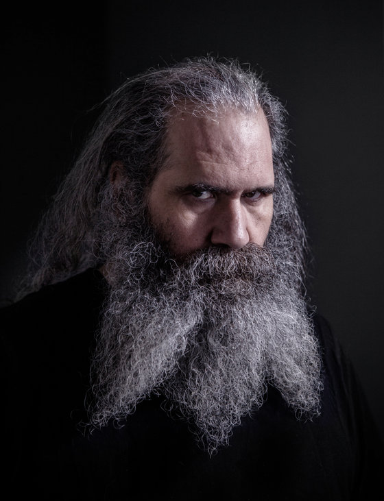Malcolm Braff / Musicien