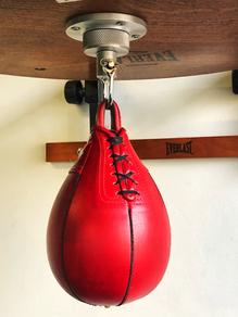 Clases de box pera loca calavera fitness center Tlalnepantla