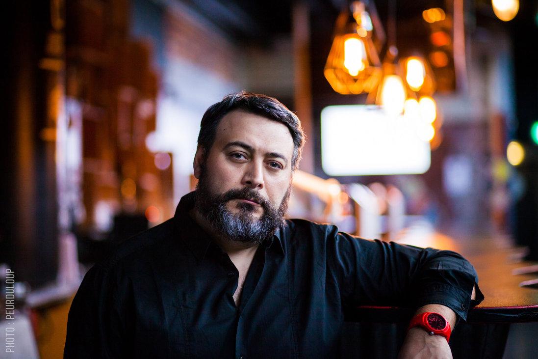 Eric Legnini / Pianiste