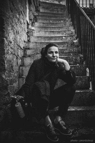 Caro - La Mordue / Musicienne