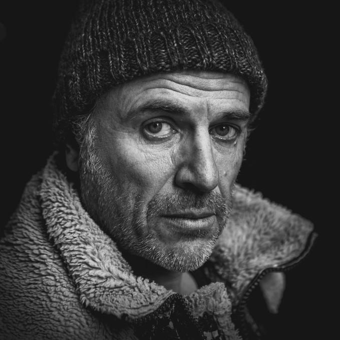 Olivier Neveux / Comédien