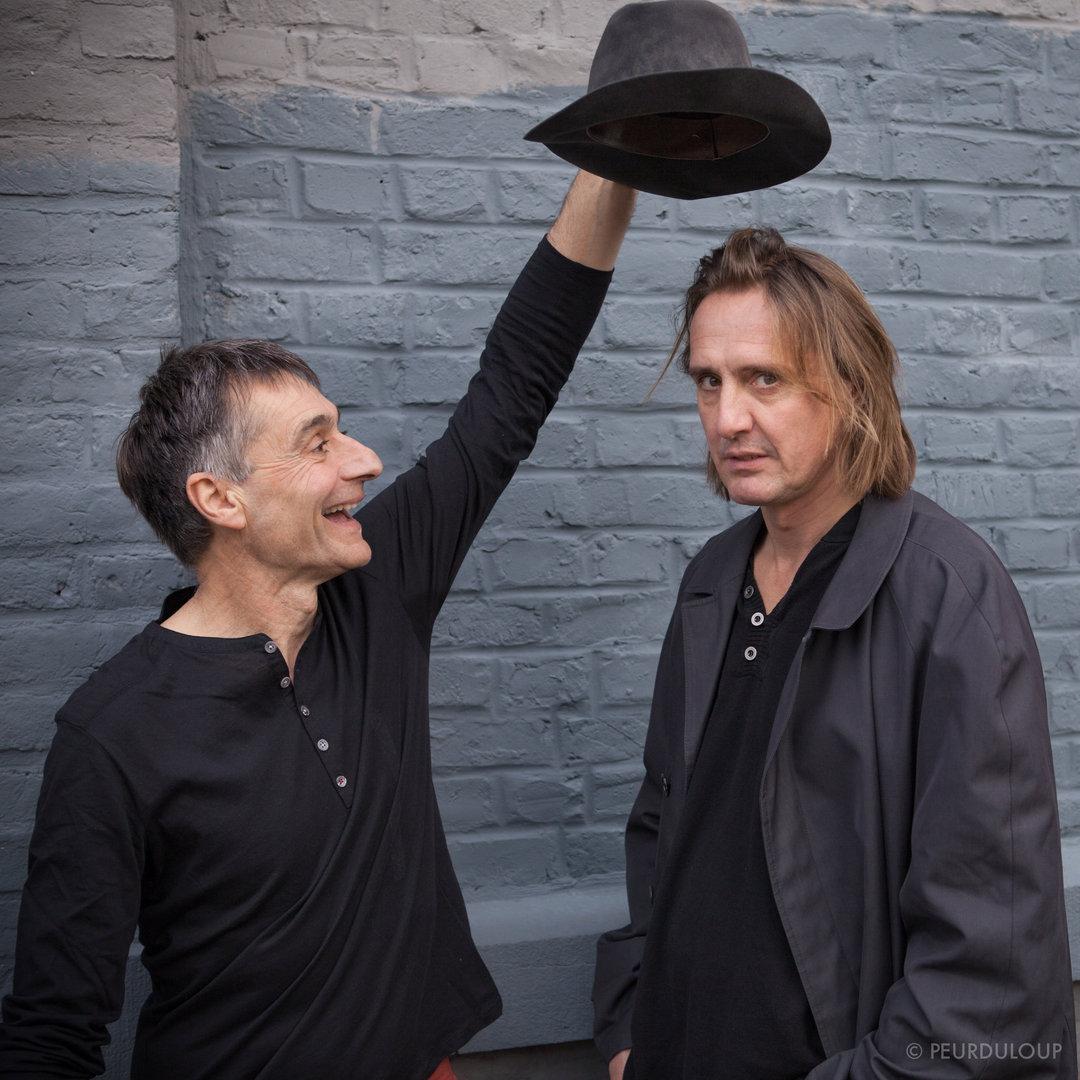 Hervé Demon & Greg Allaert / Musiciens