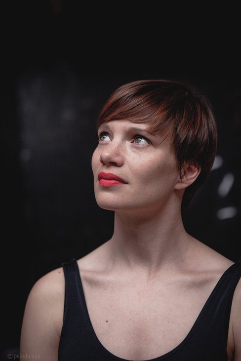Fanny Coulm / Danseuse Chorégraphe