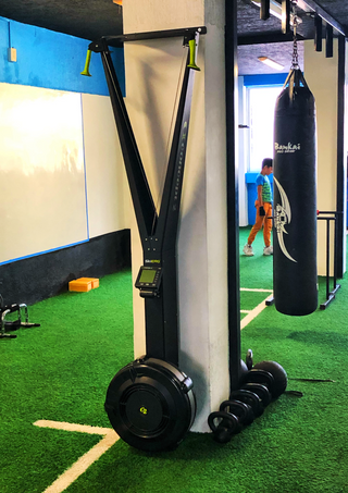 calavera fitness center tlalnepantla