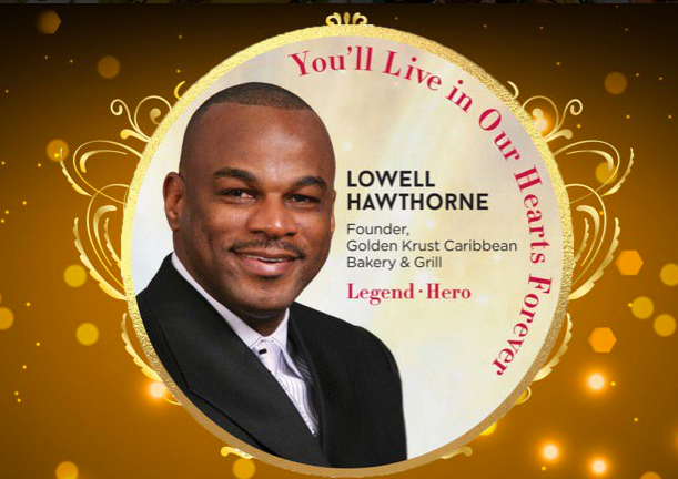 Mr. Lowell Hawthorne was a good man…… (But he was also a godly man.)