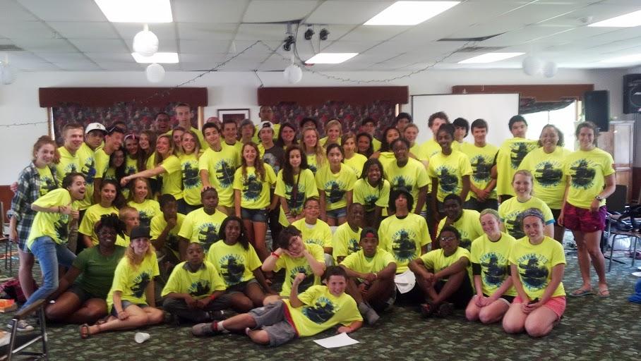 Summer Camp 2013 #26