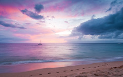 On-the-Seashore