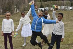Fun in the Children's Ministry