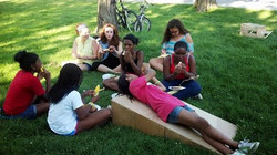 Summer Camp 2013 #9