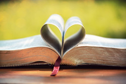 A lifestyle rooted in God's Word