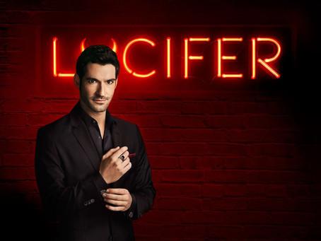 Lucifer – Bearer of Light