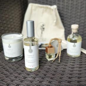 L'Atelier C, l'Art du parfum au naturel 🌿