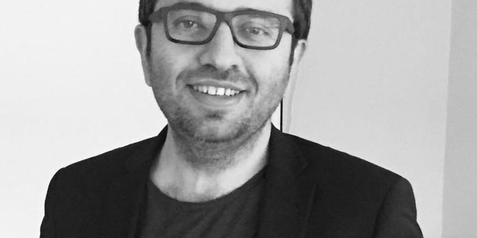 Gıda Dostu Turuncu Bayrak Kurucusu ve Direktörü Ali Akgün ile randevu