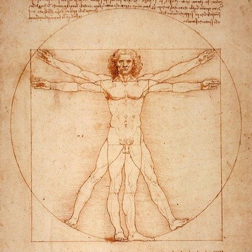 Les inventions de Leonard de Vinci