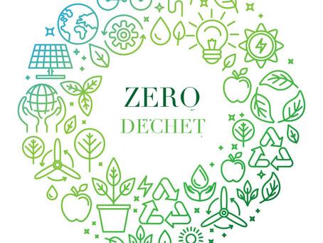 Le Zéro Déchet,  mais qu'est-ce que c'est ?