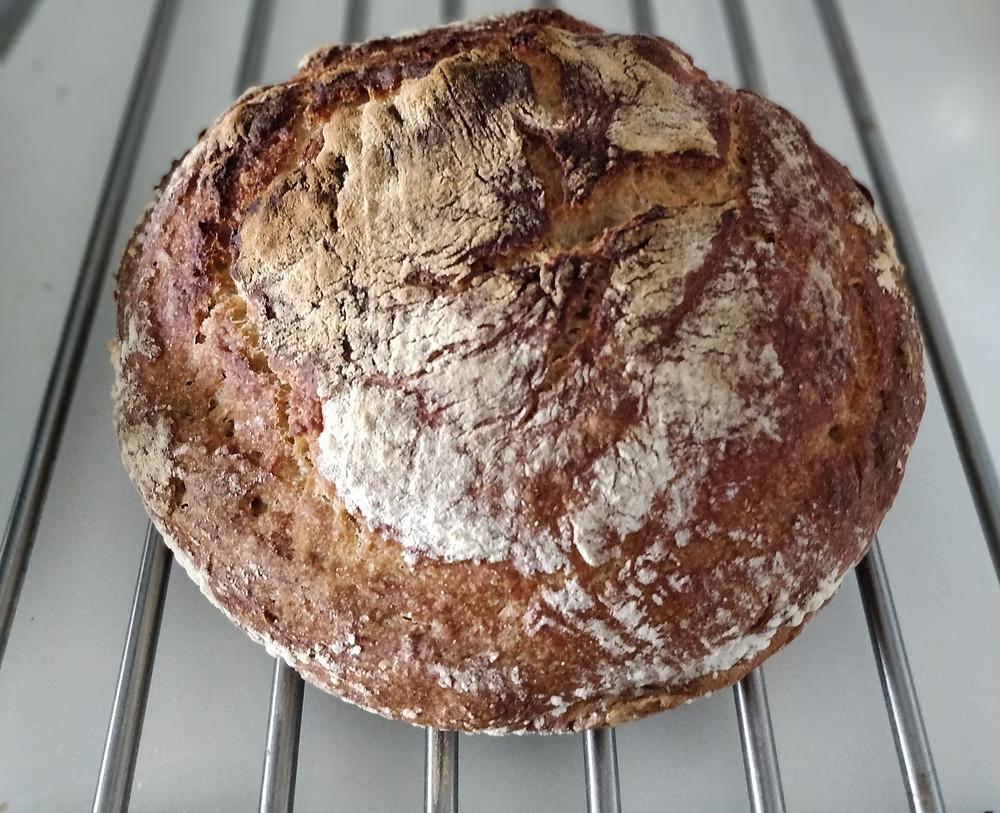 pain_maison