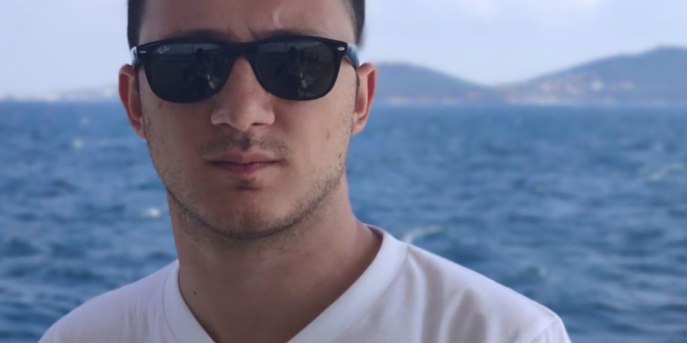 TURMEPA Proje Koordinatörü ve Çevre Mühendisi Dağhan Yazıcı ile randevu