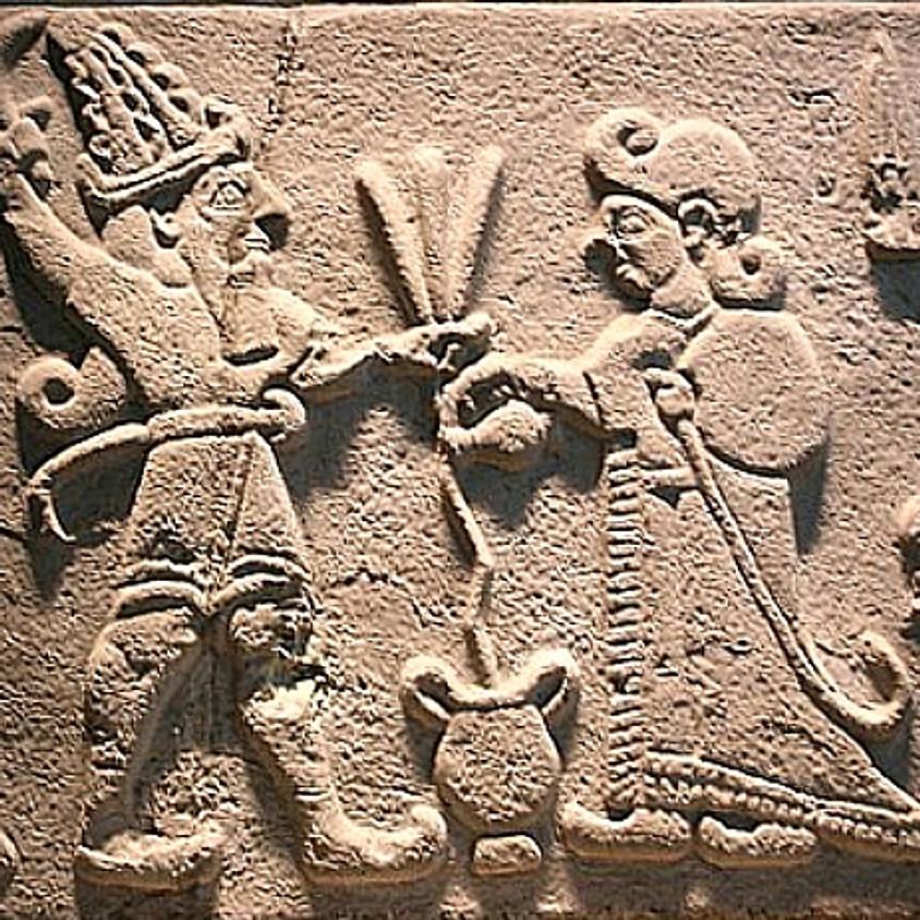 Visite du Musée des civilisations anatoliennes