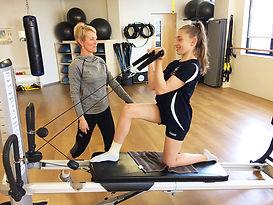 Total Gym Rehab Cindy and Bridie.jpg