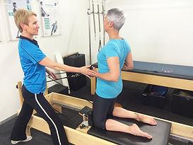 Cindy reformer rehab.JPG