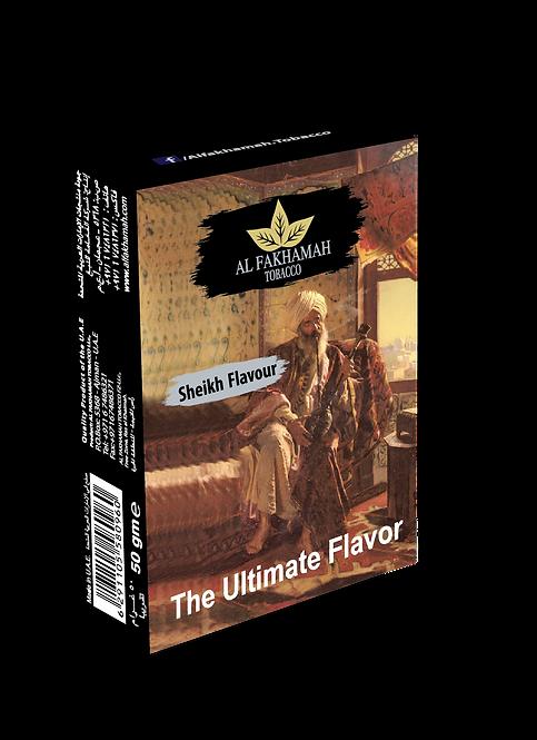 Sheikh flavour
