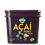 Thumbnail: Açaí Puree with guaranà