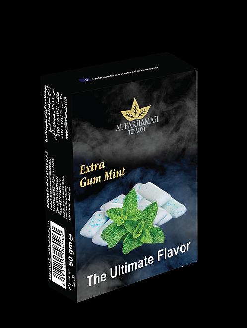 Extra gum mint