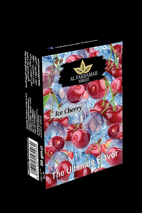 Ice Cherry