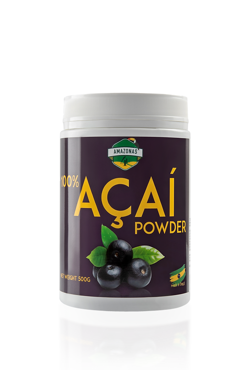 Açaí powder 500g