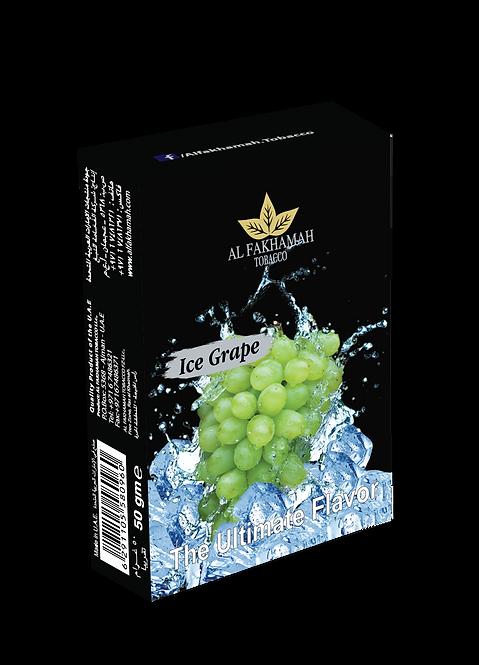 Ice grape