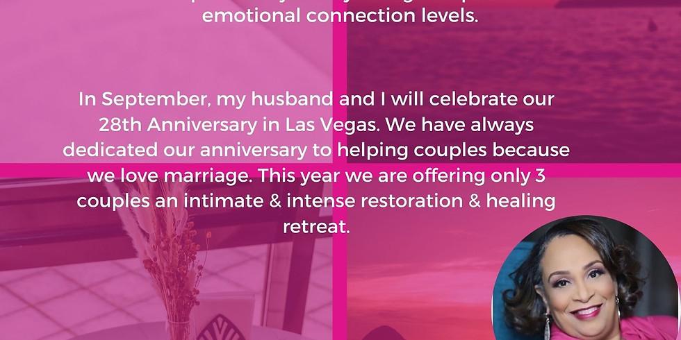 Marriage Journey Retreat