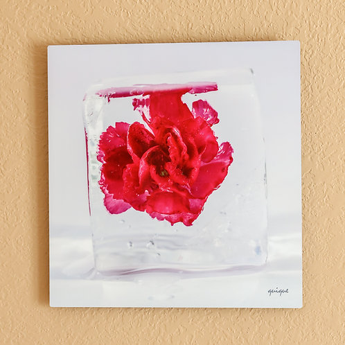 Ice flower VII