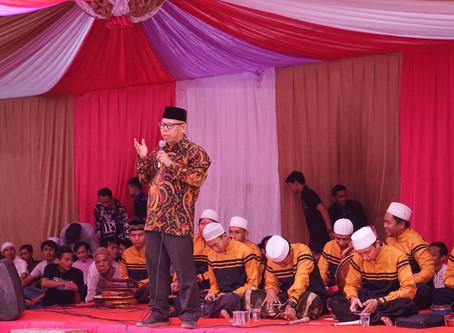 Khitanan Massal 2019 - PT Dwi Prima Rezeky