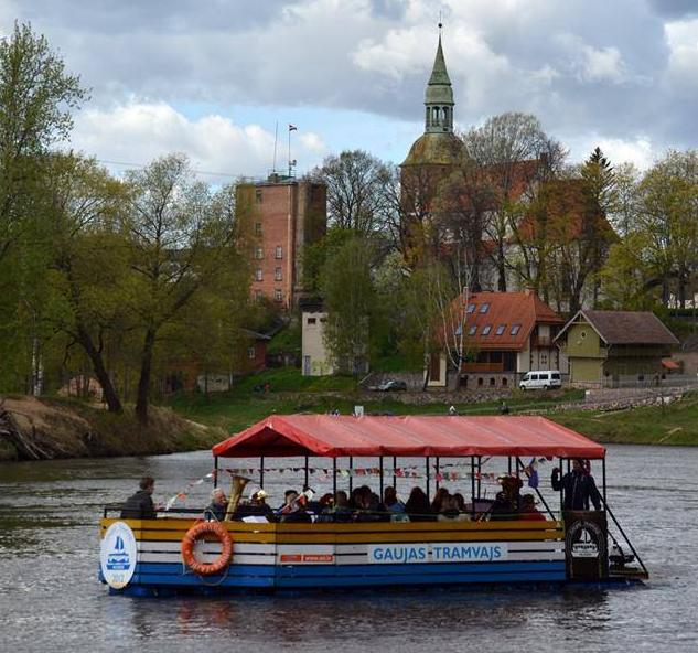 Skaistā Valmiera