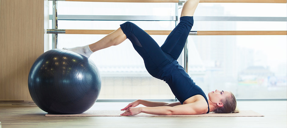 Newcastle Pilates Classes The Junction
