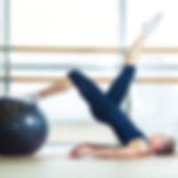 cours de Pilates annecy fitness