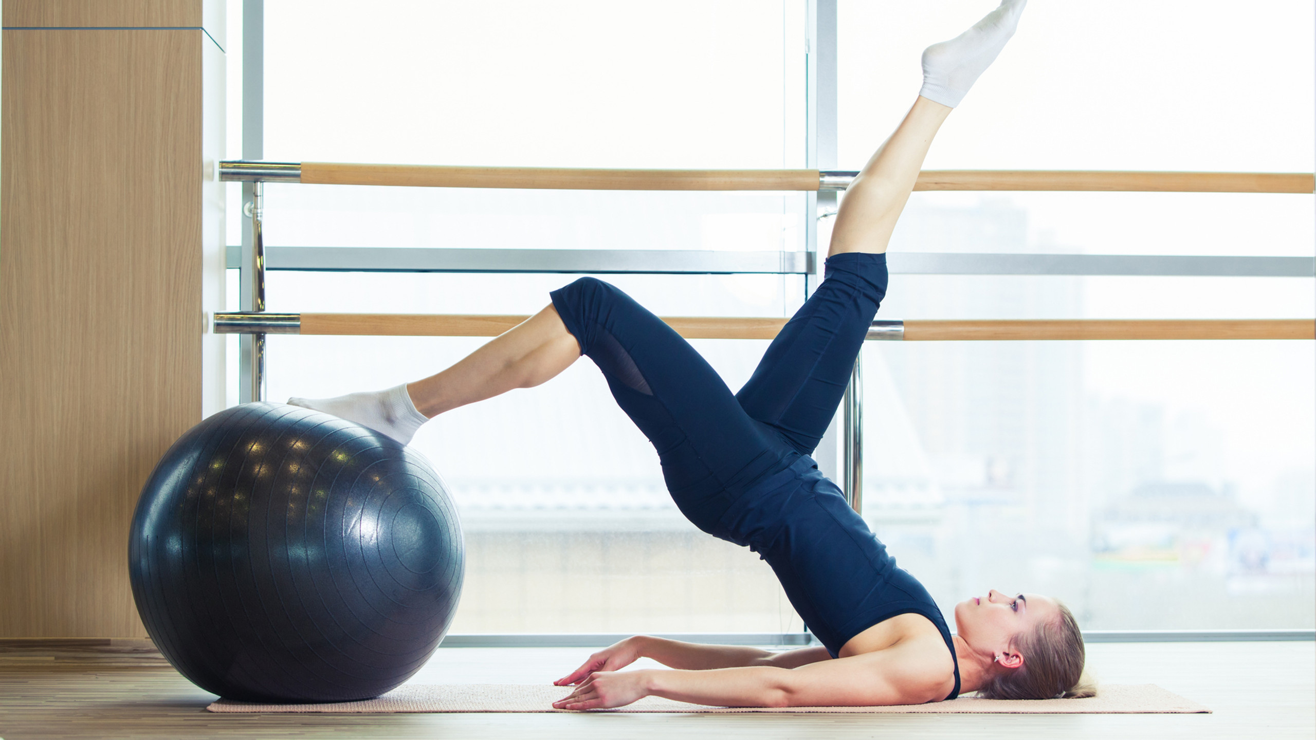 Pilates. One word with so much strength.  This form of exercise is best known for strengthening your core.  An exercise focused around control, the rewards more than outweigh the grunts experienced during the session.
