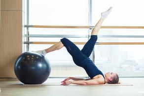 Το pilates