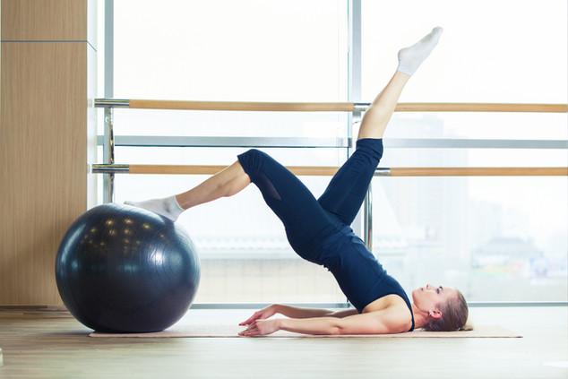 Pilates Kolín