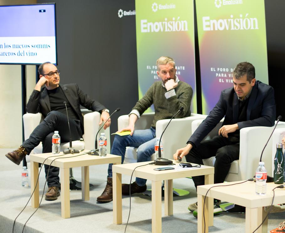 Wine Talk Enovision 2019