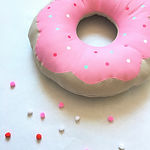 Donutkissen