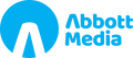 Abbott Media Logo (Blue).png